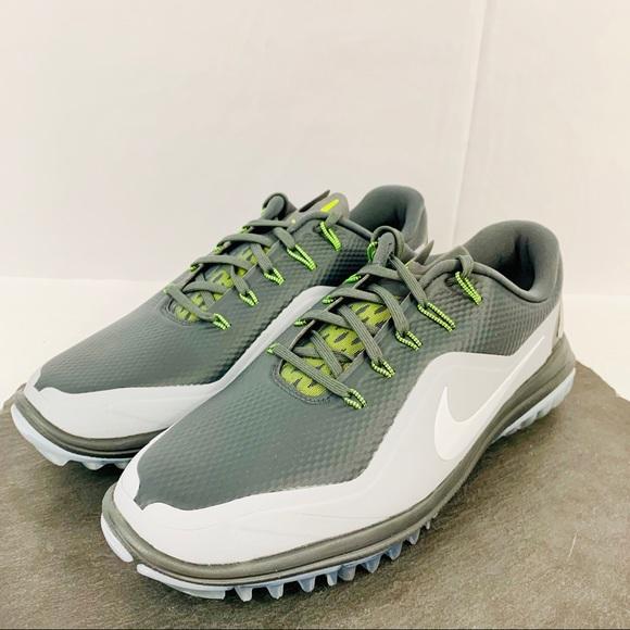 7b537f7d3b8a Nike Lunar Control Vapor 2 men s golf shoe sz 9